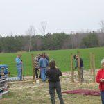 Building Fences, Part I