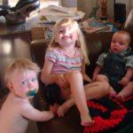 Rockin' Chairs and Rockin' Babies