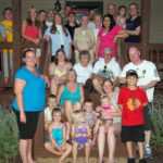 Family, Family, and More Family