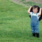 Farm Kids Friday