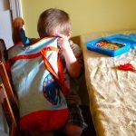 Organizing Kid Craft Supplies…Wednesday Windings 07/13/2011