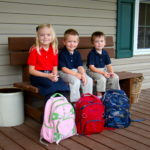 Another First Day of School