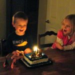 The Blessing of Grateful Children