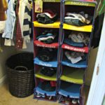 5 Days of Organizing Back to School…Simple Wardrobes {with Printable Checklists}