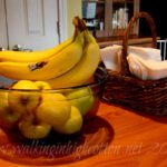 5 Days of Organizing Back to School…Food and Meal Planning