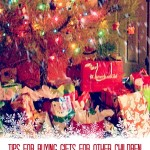 10 Tips for Buying Gifts for Other Children