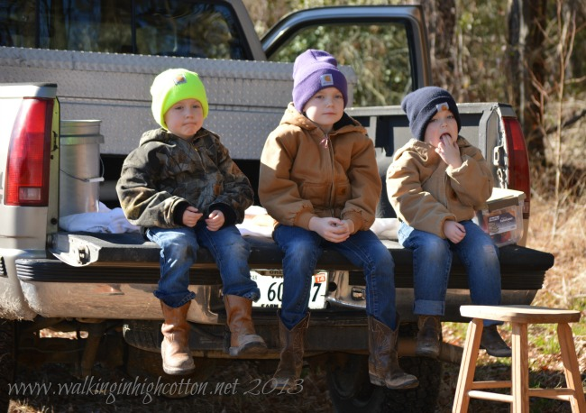 tailgate kids 1