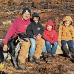 Family Farm Updates