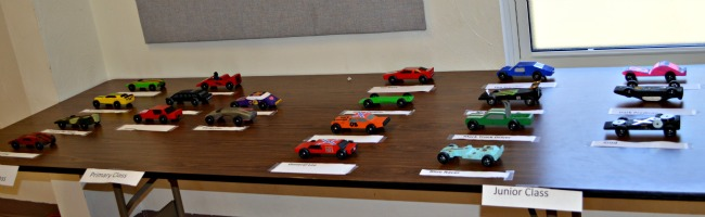 pine car derby 1