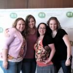 Blogging Conference Debriefing {Titus 2:1}