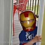 Making Iron Man Do His Chores…And Other Boy Mom Adventures