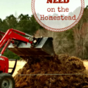 Books you NEED on the homestead...via Walking in High Cotton
