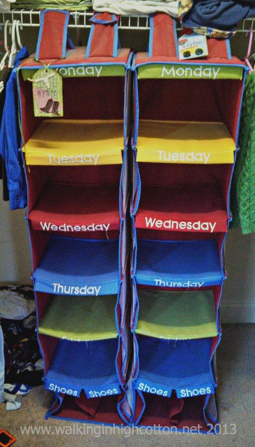 everything organizing 3