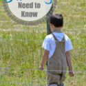 Wear Boots, Throw Some Dirt on It, Get in There---10 Things Our Boys Need to Know ... via Walking in High Cotton