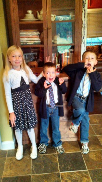 2013 kids