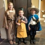 Costumes and Cows in the Chicken Coop…Thankful Thursdays #5