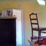 Sheep IVs and Kitchen Paint…the Daily Farm Adventures