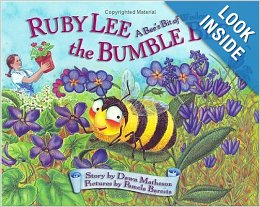 ruby lee bumble bee