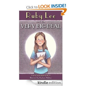 ruby lee very big deal