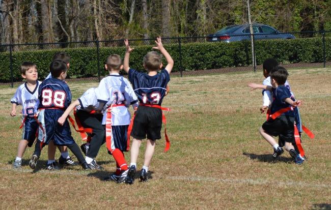 flag football 6