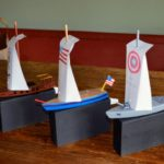 Sailboats, Birthdays, and Blue Chairs..the Daily Farm Adventures {63}