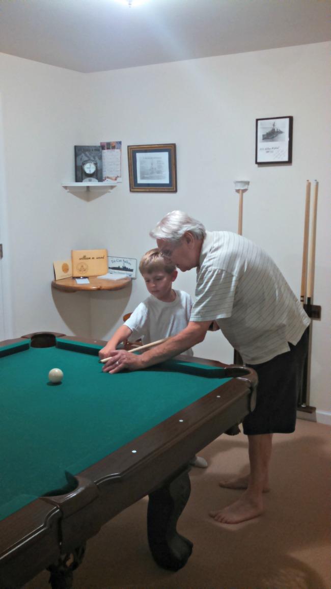 with grandpa 3