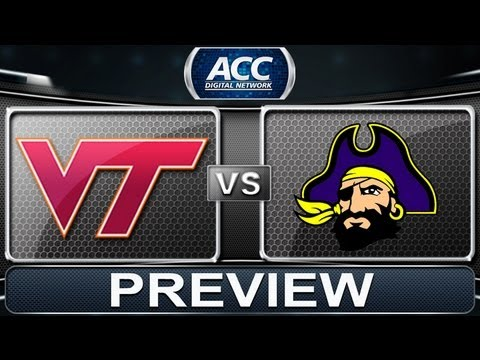 hokies v pirates