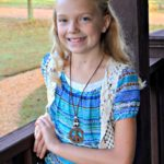 School Pictures from Home…And a Quick Weekend Update…the Daily Farm Adventures {97}