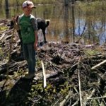 On the Trail of the Beaver, Part 2…the Daily Farm Adventures {112}
