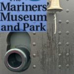 Visiting the Mariners' Museum in Newport News, Virginia