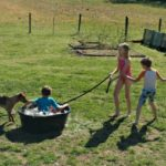 Spring Break with Simple and Frugal Family Fun