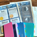 A Simple Family Unit Study on Astronomy for Fun Summer Learning! via Walking in High Cotton