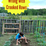There's Nothing Wrong with Crooked Rows