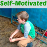5 Tips for Raising Kids That Are Self-Motivated