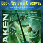 The Quest for Truth Sci-Fi Series for Middle Grade Readers…A Review and GIVEAWAY!