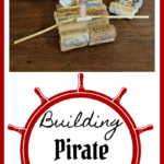 How to Build a Pirate Ship from Corks