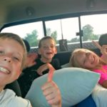Road Trips to Nowhere Just for Family Fun
