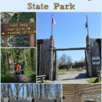 Visiting Fort Boonesborough State Park in Kentucky