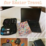 How to Organize Family Electronics for Easier Travel